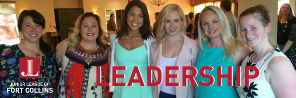 Leadership Website Header